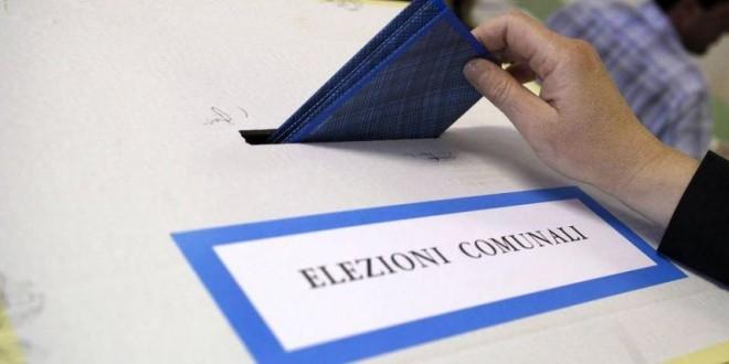 ELEZIONI NEI COMUNI. LITE TRA LEGA E FORZA ITALIA